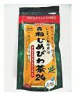 鹿児島県根占のびわ茶