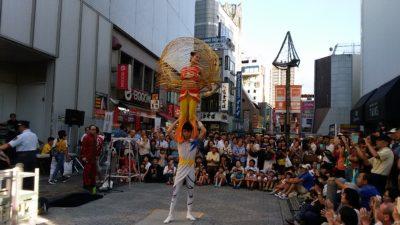 中国技芸団3