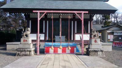 杉山神社2