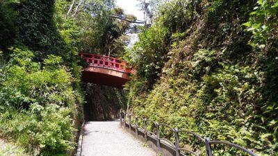江の島入り口