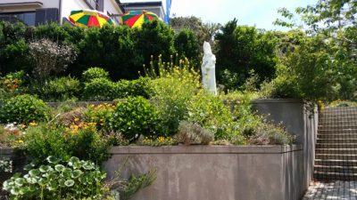 江ノ島大師仏像