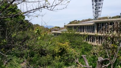 江ノ島大師建物