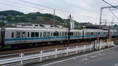 小田急電車