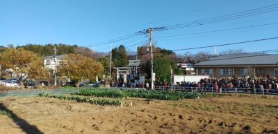 成瀬杉山神社