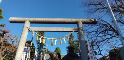 成瀬杉山神社3